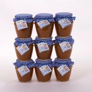 Oferta caja miel de costa