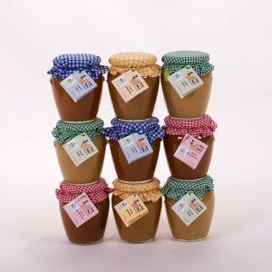 Oferta caja mieles variadas 3