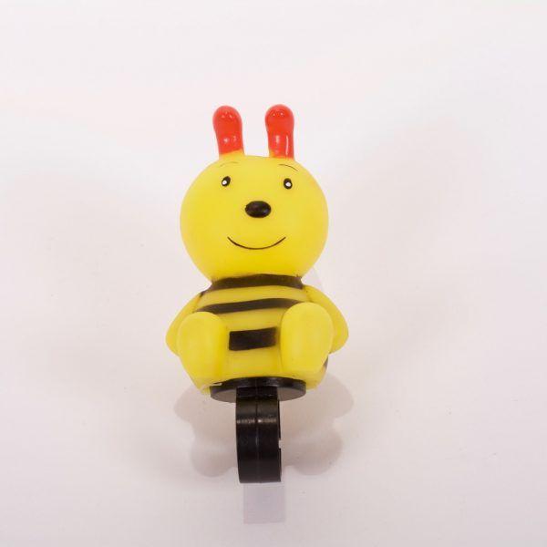 Bocina bicicleta abeja