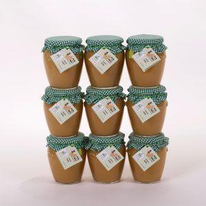 Oferta caja miel de valle
