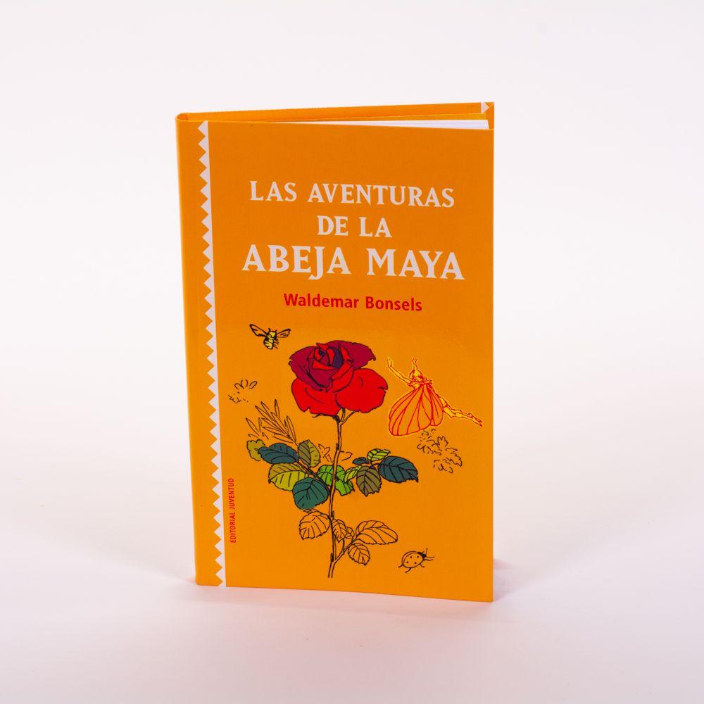 Las Aventuras de la Aveja Maya