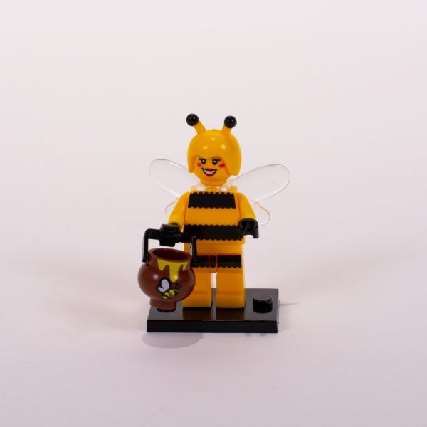 Chica abeja lego