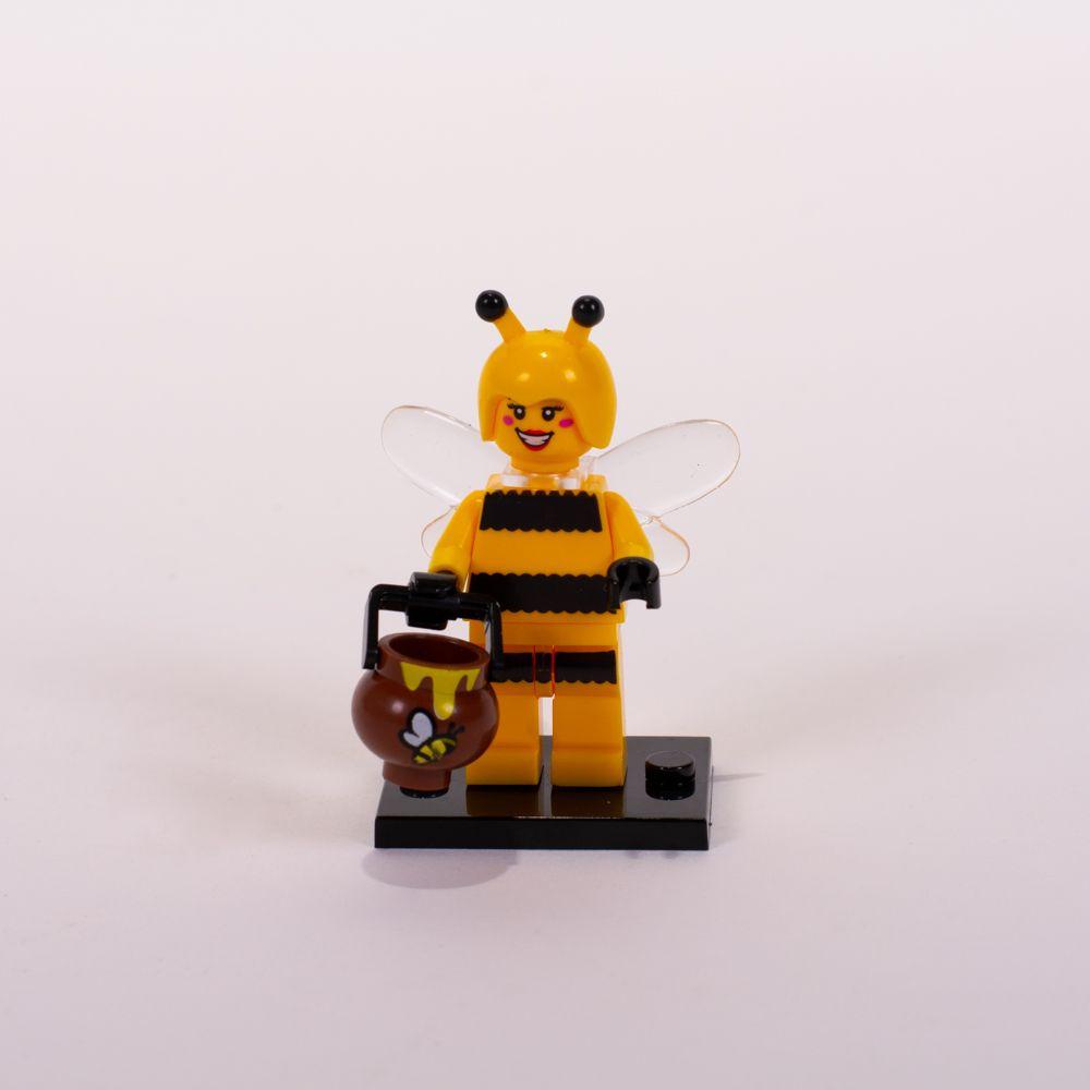 Chica abeja lego