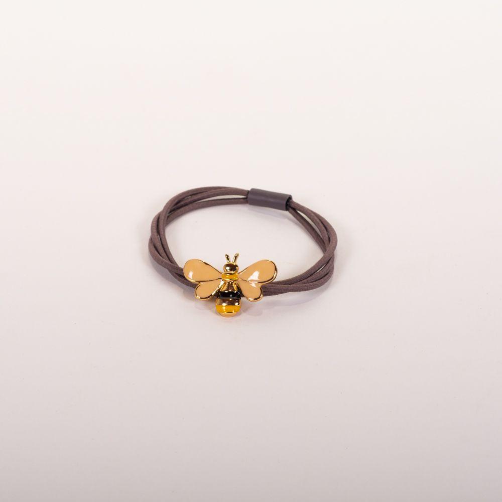 Coleterero pulsera abeja