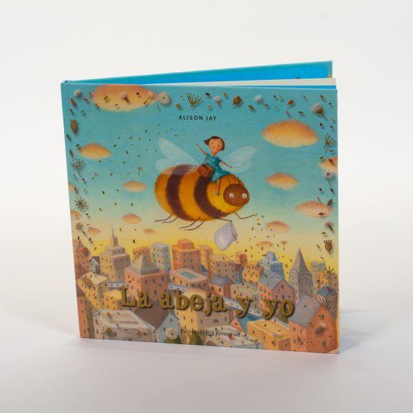 La abeja y yo