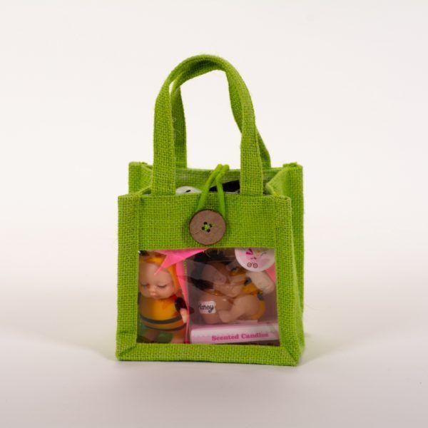 Pack regalo verde