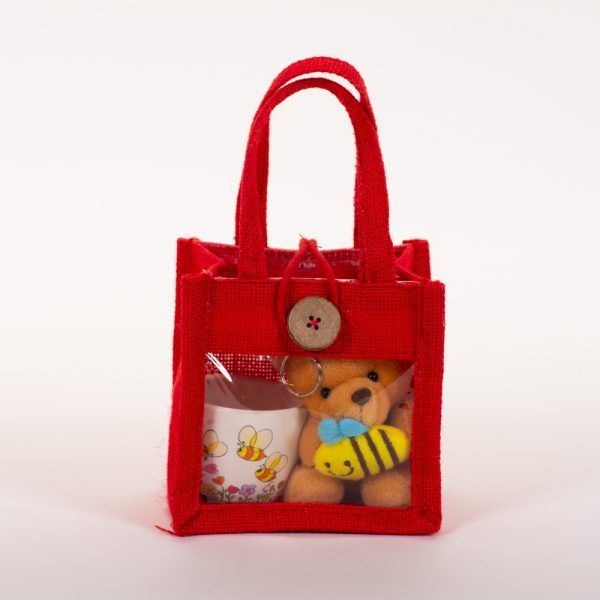 Pack regalo rojo