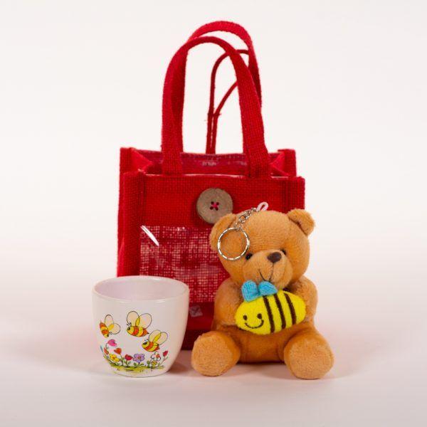 Pack regalo rojo 2