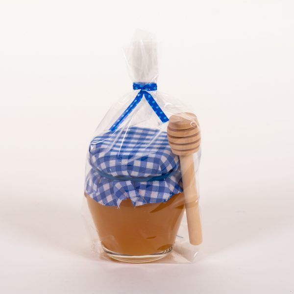 Miel de costa 100gr