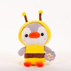 Pingüino abeja