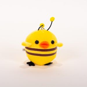 Pollito abeja