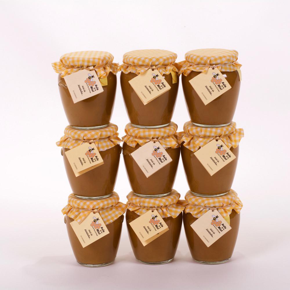 Miel de Montaña Oferta caja